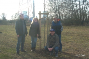 Spitzwiesen Feb/2019