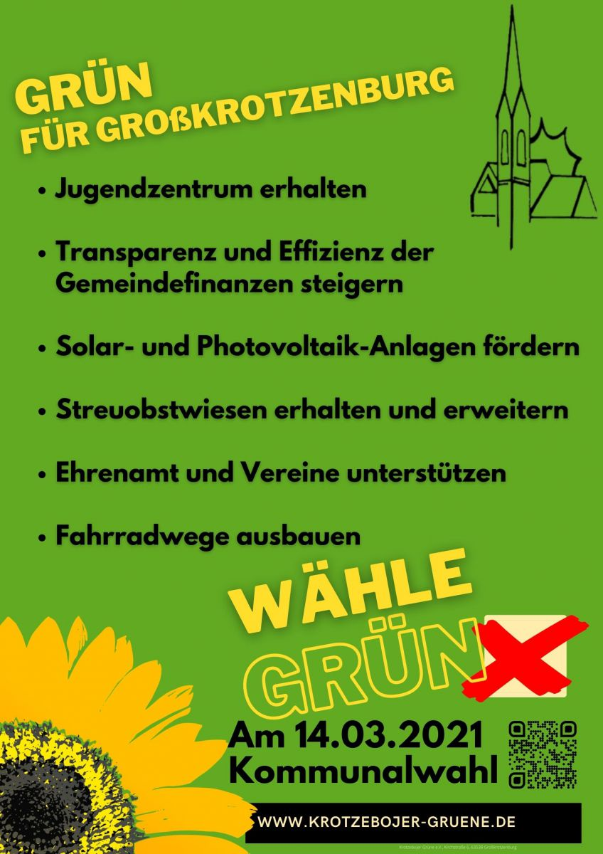KG-Schlagwörter-Homepage