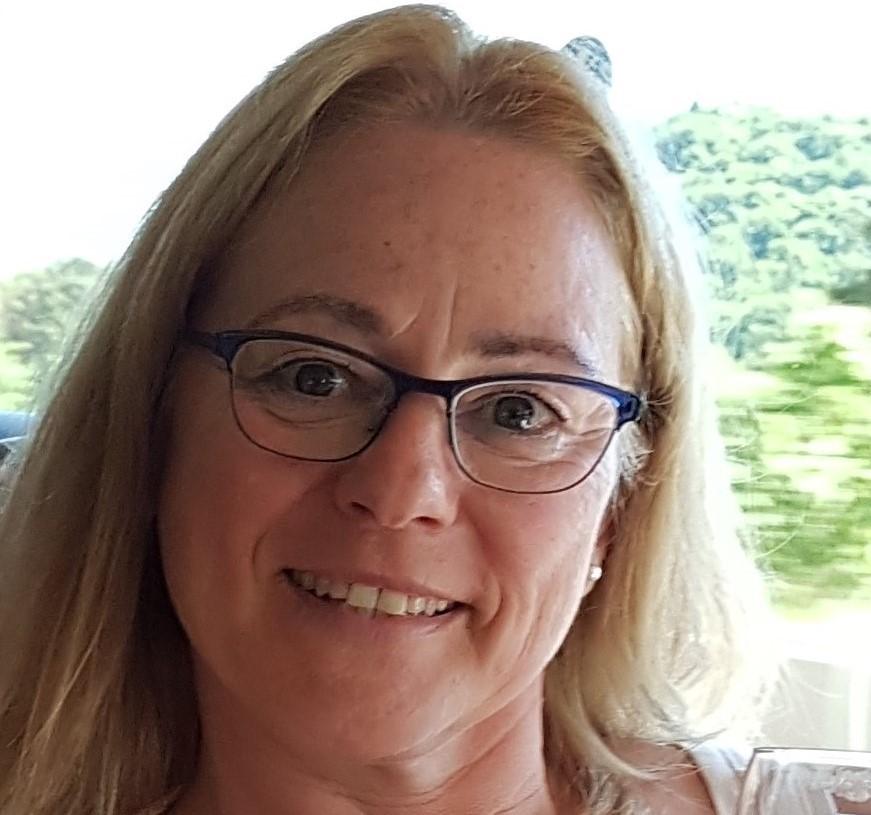 Sabine Kranich