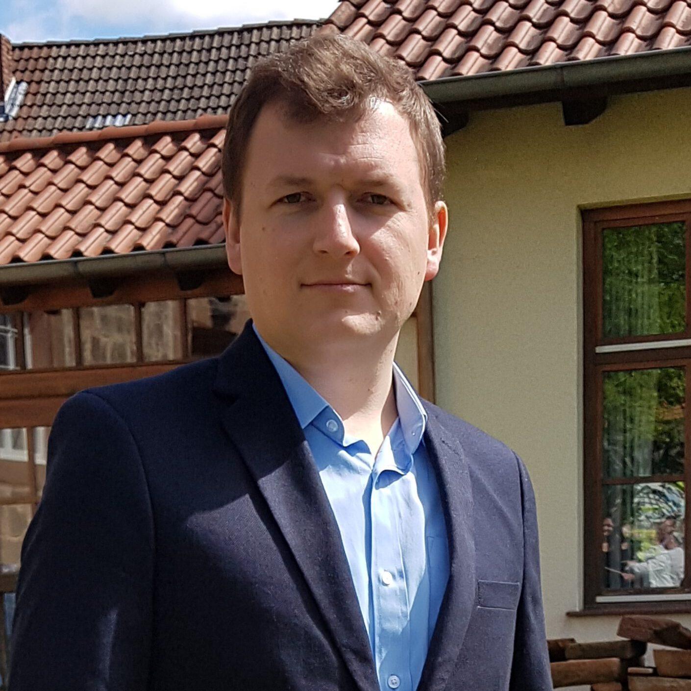Lucas Bäuml