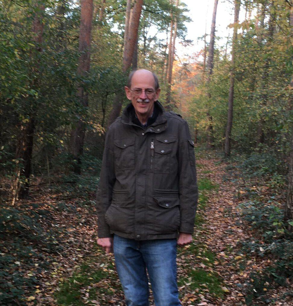 Arno Bergmann