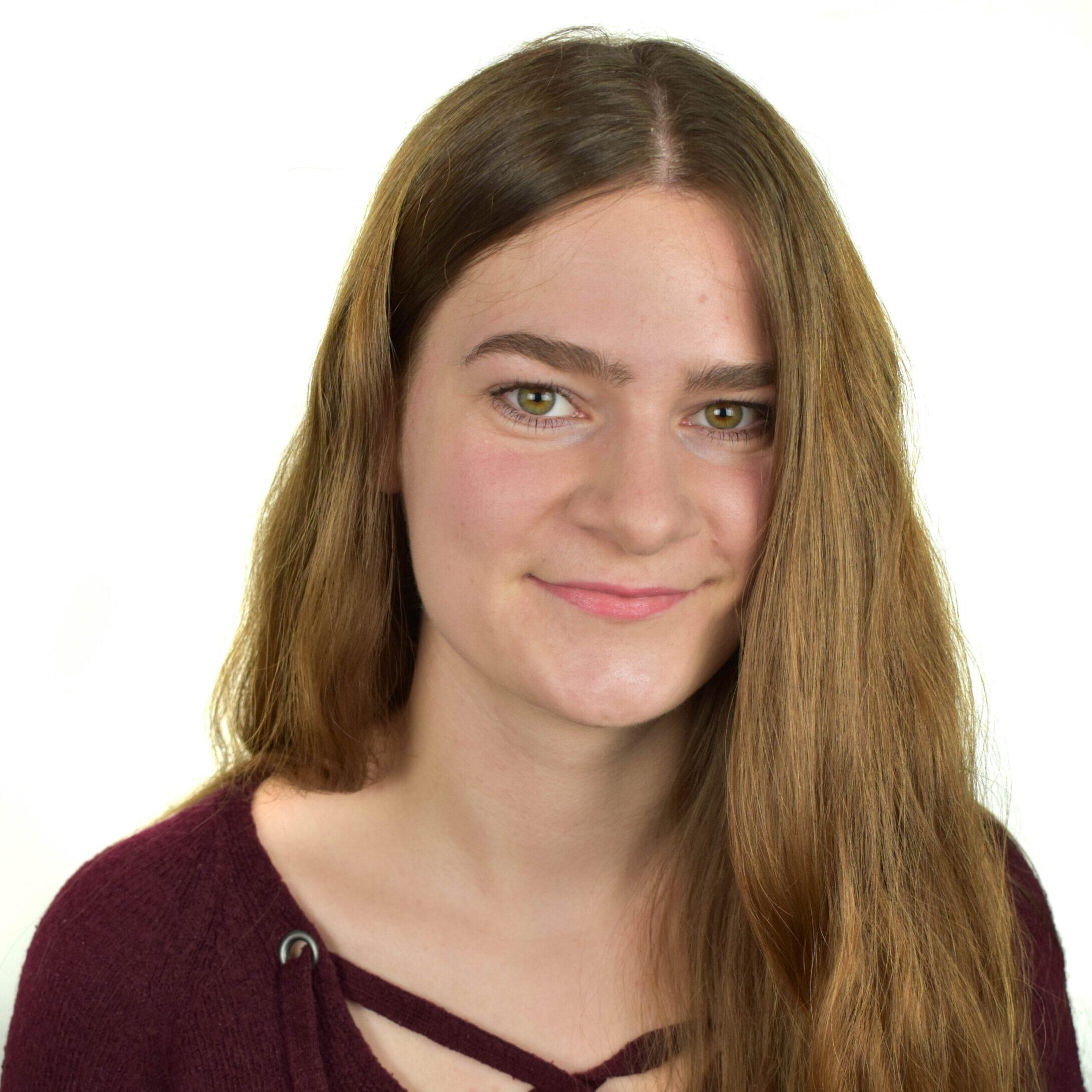 Sophia Spottke