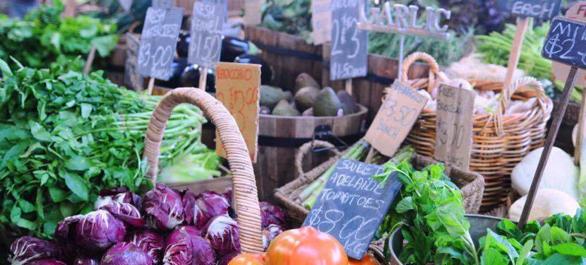 Zusammenkommen in der Pandemie – Der Krotzebojer Markttag